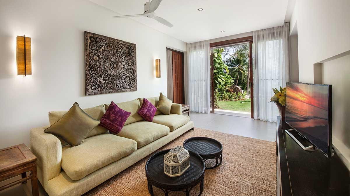 Gentil Villa Analaya Phuket